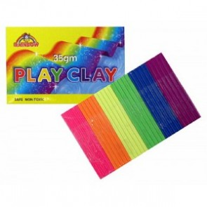 Play clay Party Bag Filler