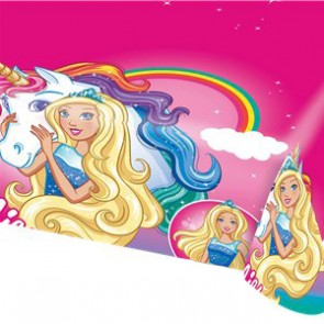 Barbie Dreamtopia Party Tablecover