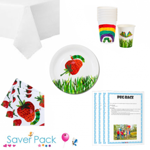 Hungry Caterpillar Saver Pack